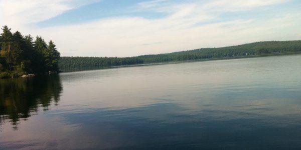 Parker Pond